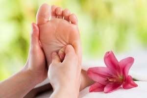 About reflexology in Norfolk, Snettisham